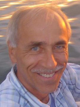 Daniel Fluehler