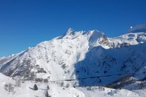 Individuell gefuehrte Schneeschuhtouren