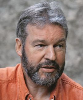 Rolf Gruber