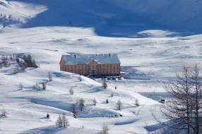 Schneeschuhtouren mit Wanderleiter