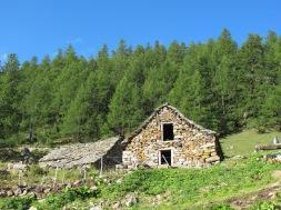 Wandern am Simplon-AlpeWaira