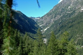 Zwischbergental-Wander- und Schmugglertour