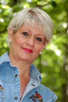 Liliane Gruber