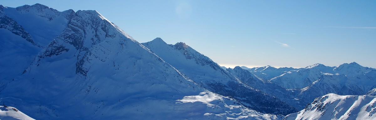 Schneeschuh-Tour Spitzhorli